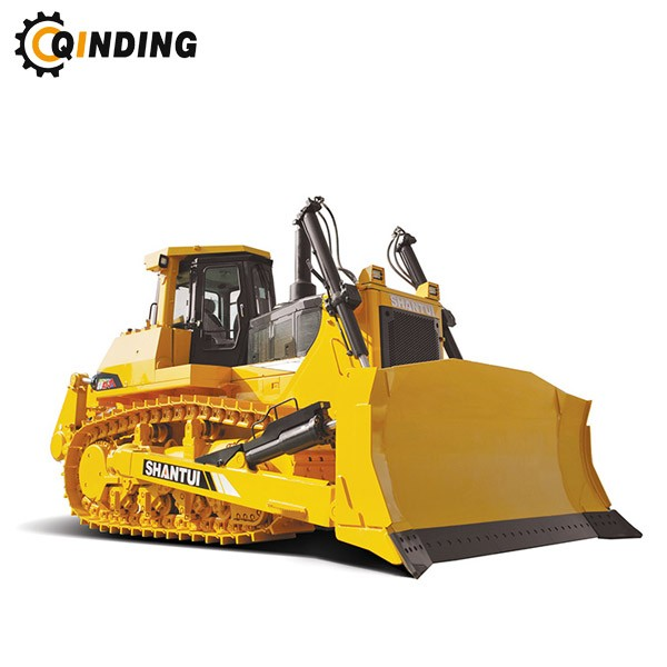 Shantui Bulldozer Application
