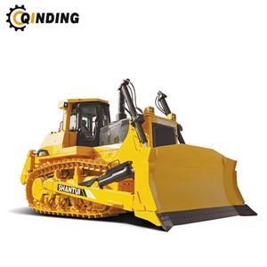 Shantui Bulldozer Application