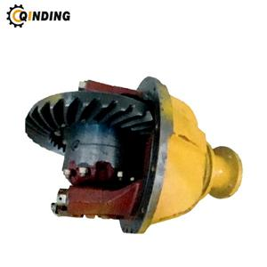 Genuine Spare Parts For SDLG Wheel Loader