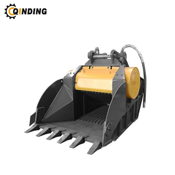 Excavator Attachment