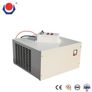Redresseur électrolytique à refroidissement par air IGBT, faible ondulation