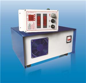 Redresseur de placage de refroidissement par air 15V 200 ampères