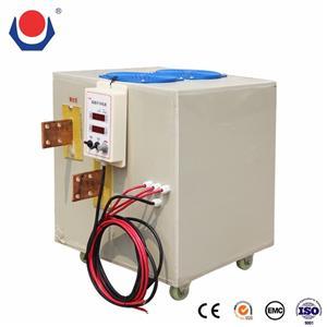 Redresseur haute fréquence à zinc électrolytique à trois phases
