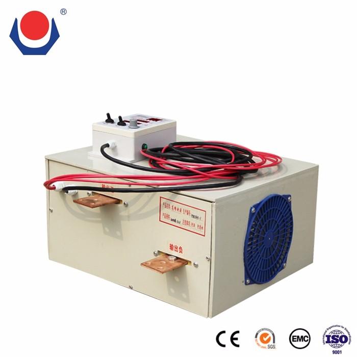 0-10V à télécommande 12V 1000A redresseur IGBT refroidi par air
