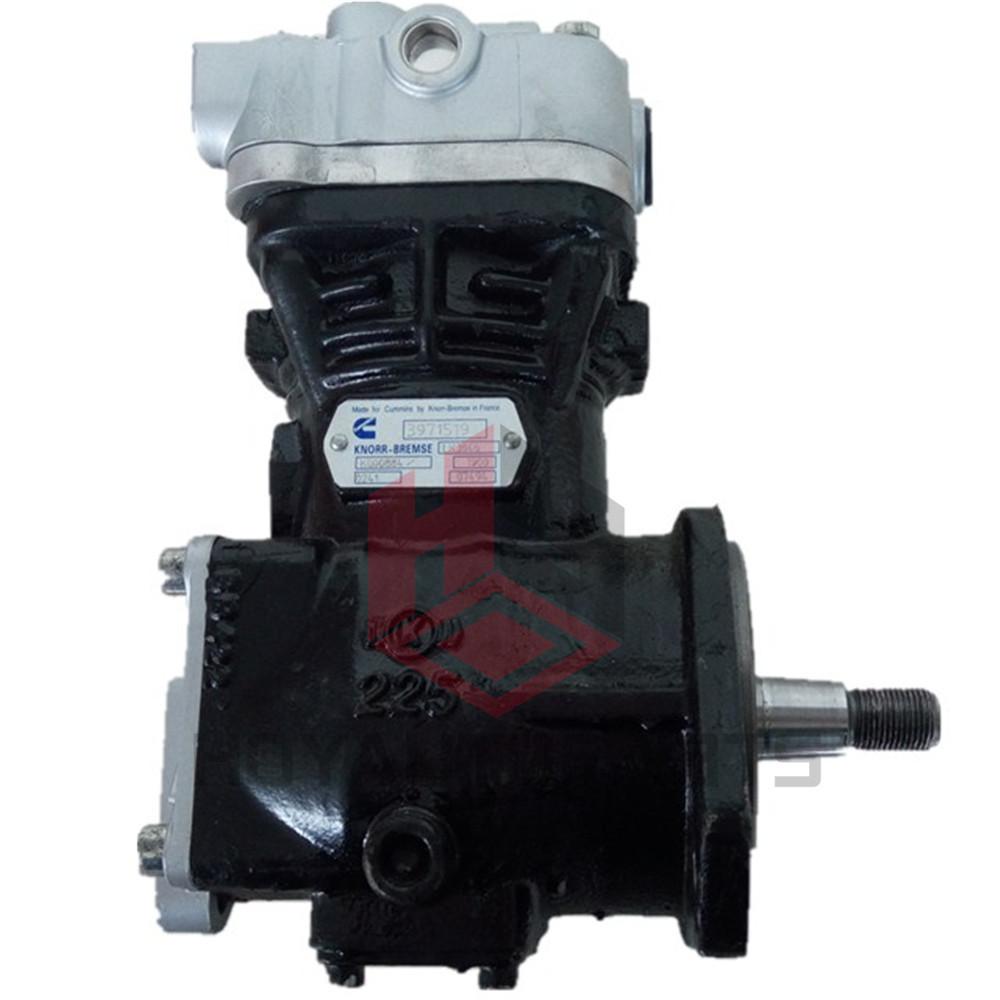 ISDE Knorr Compressor 3971519