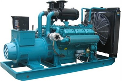 Method for extending service life of diesel engine