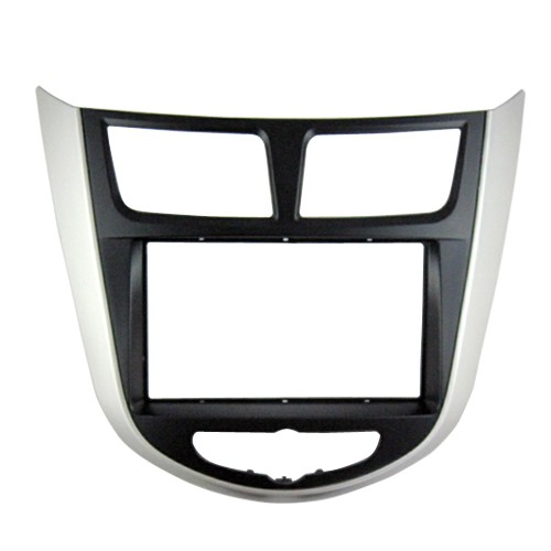 Hyundai Verna Fascia Stereo Panel