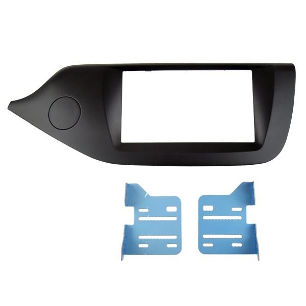 Suitable for Kia Ceed Radio Dash Kit
