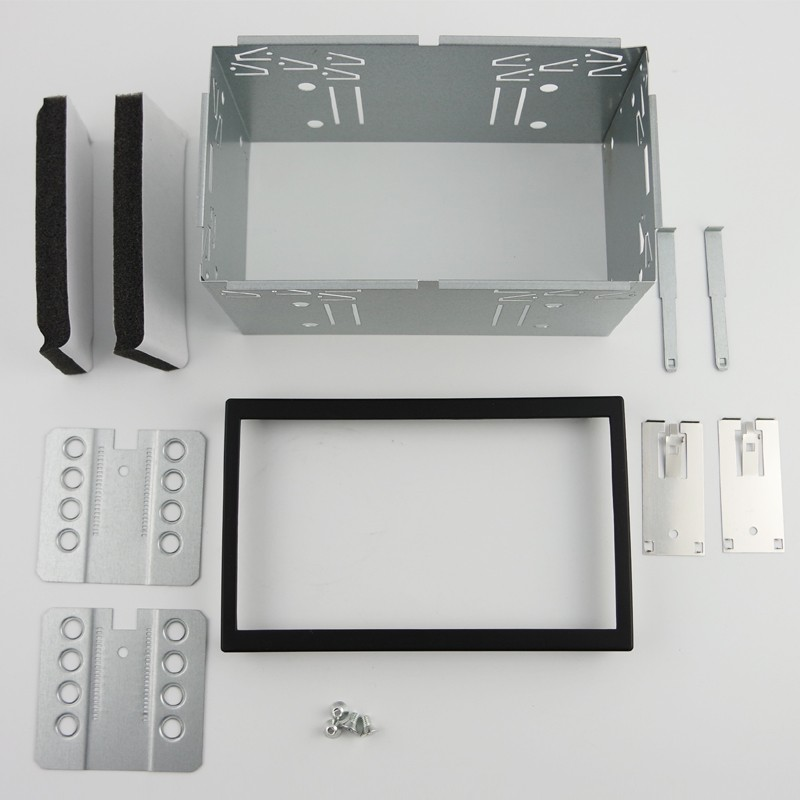 Universal 100mm Fitting Kit