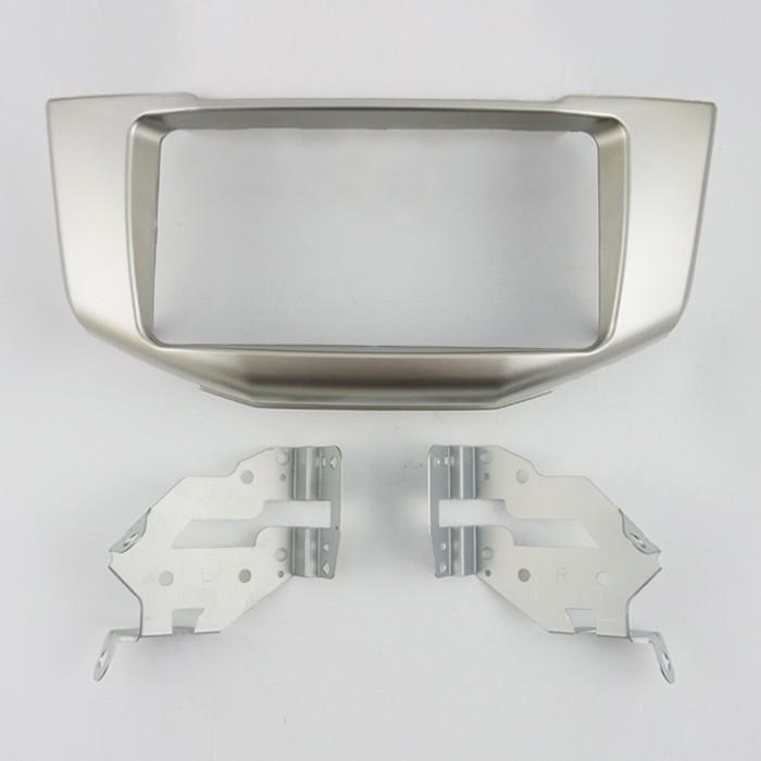 Lexus Rx300 Rx 330 Rx350 Fascia Stereo Panel