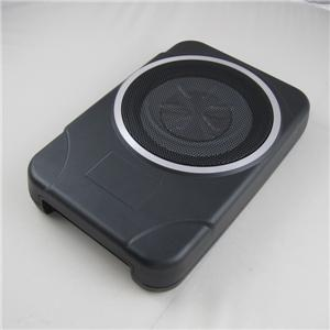 8 Inch Subwoofer Box For Car With Amp