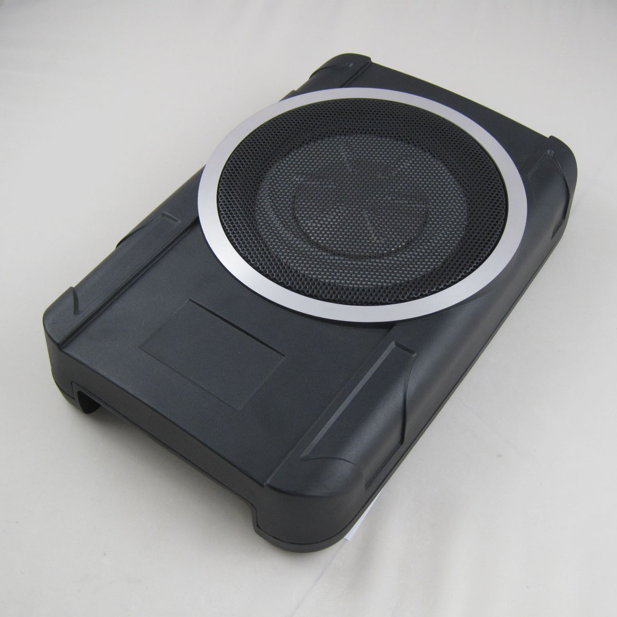 10 Inch Under Seat Subwoofer Box With Built-in Amplifier