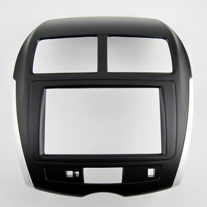 Mitsubishi Outlander Radio Dash Kit