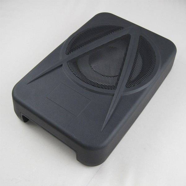 Super Slim Active Subwoofer For Car