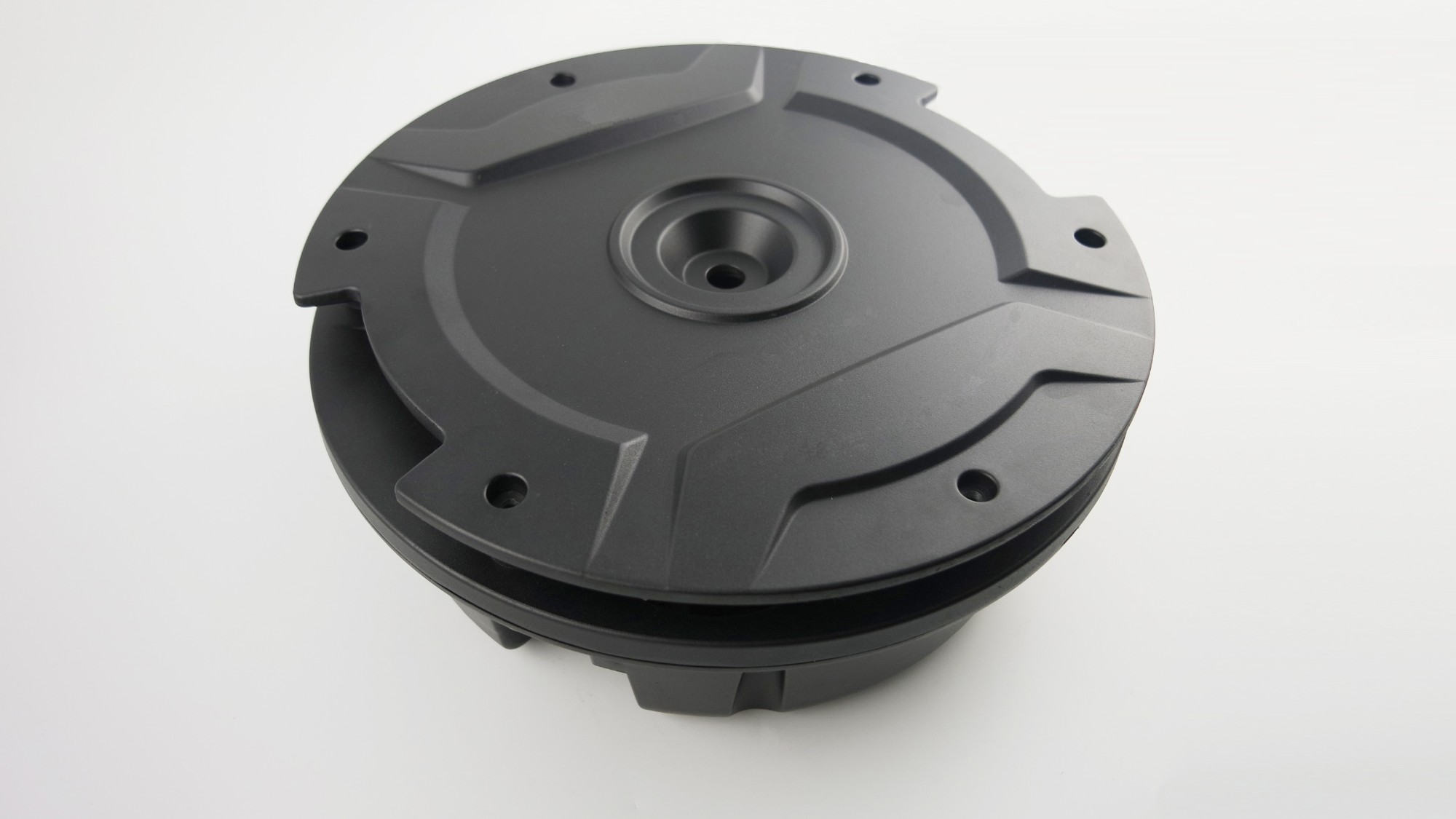 Supply spare wheel subwoofer