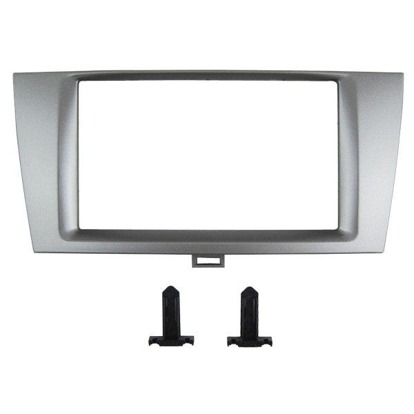 Jac Radio Fascia Stereo Panel Mounting Installation Kit