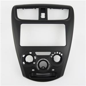 Perodua Axia Stereo Dash Kit Fascia Panel