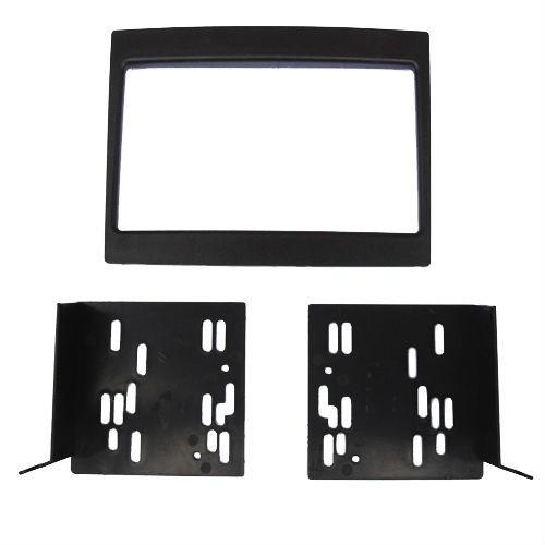 Pontiact Fascia Stereo Panel
