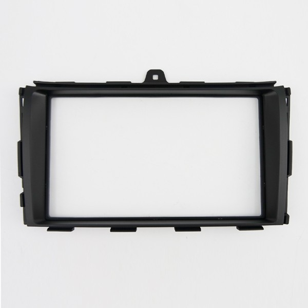 Geely Emgrand Stereo Dash Kit Fascia Panel Manufacturers, Geely Emgrand Stereo Dash Kit Fascia Panel Factory, Supply Geely Emgrand Stereo Dash Kit Fascia Panel