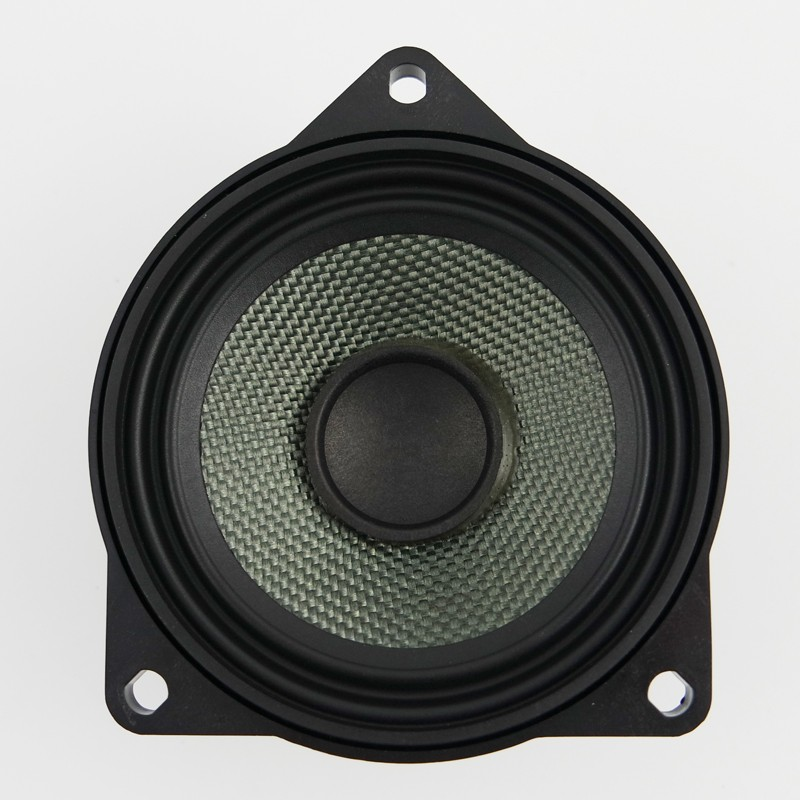 BMW Speakers Sound System Upgrade