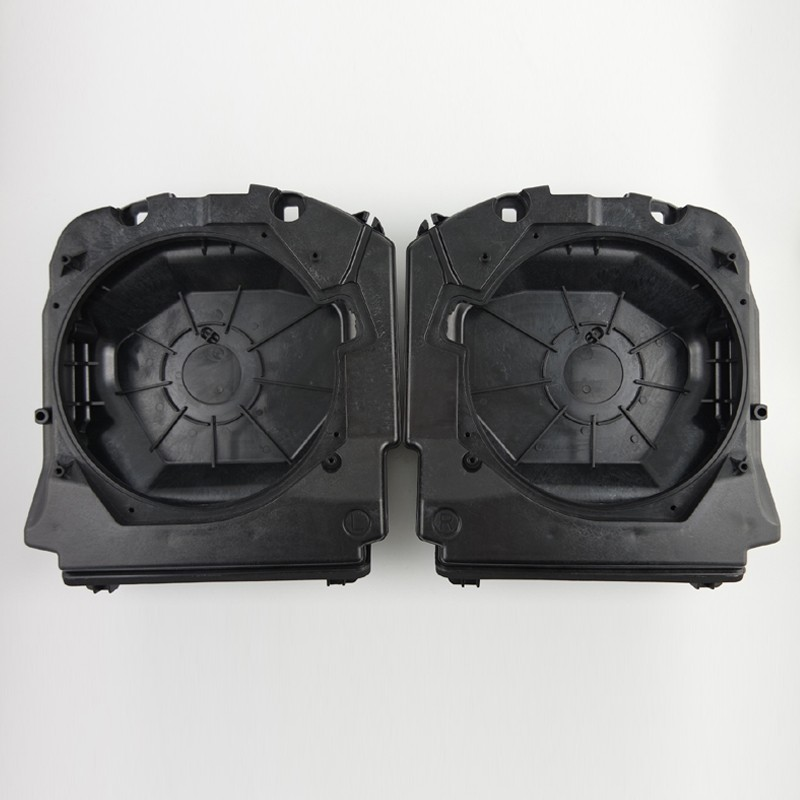 BMW speaker