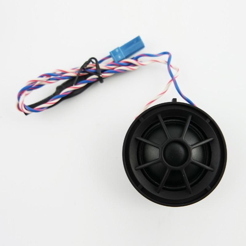 BMW car speakers