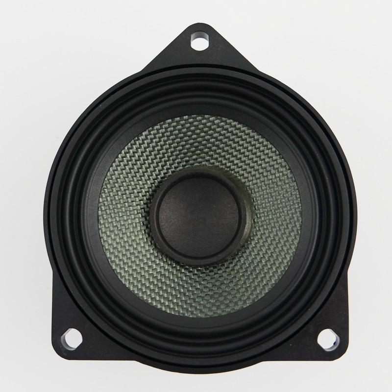 BMW audio speakers
