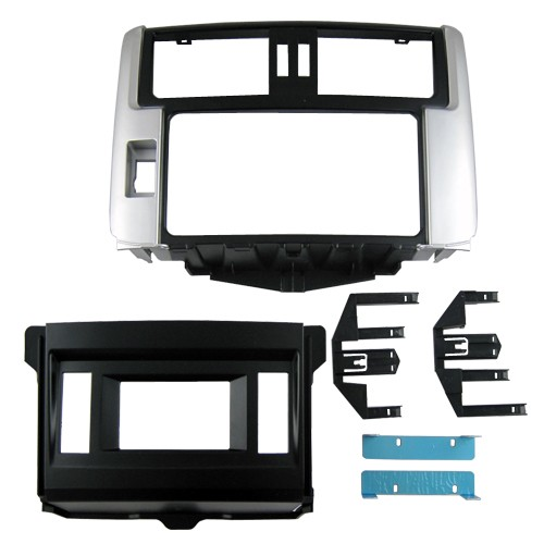 car radio dash kits