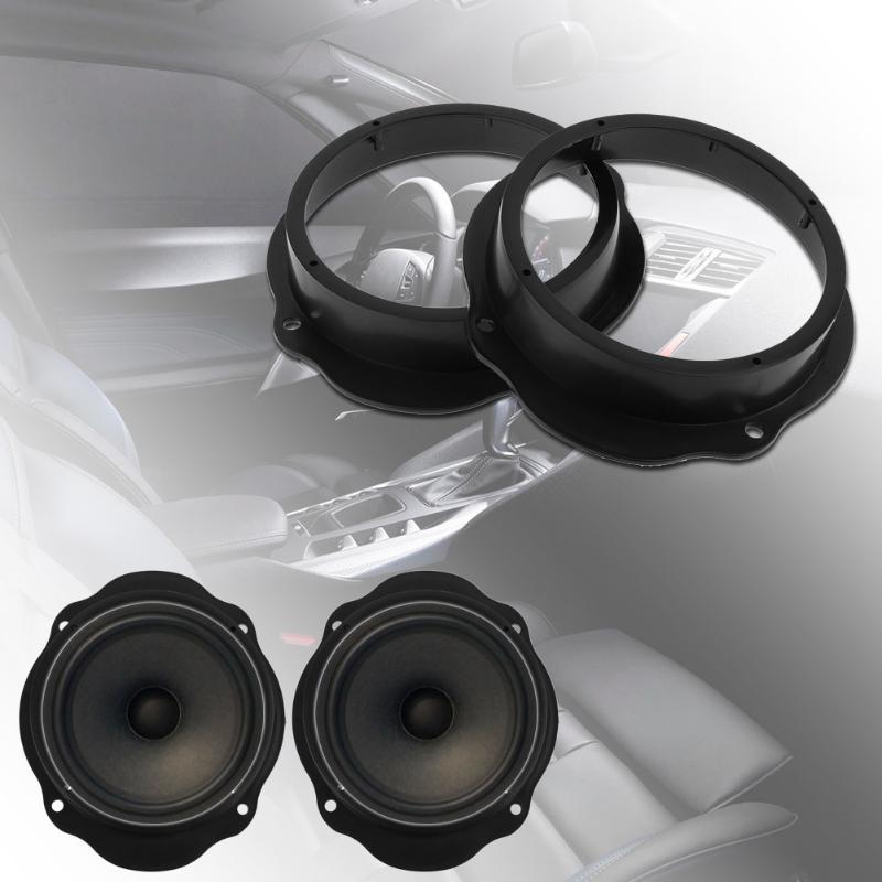 Speaker Spacers Rings