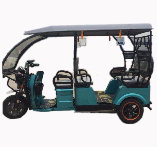 Electric 3 Wheel Rickshaw Manufacturers, Electric 3 Wheel Rickshaw Factory, Supply Electric 3 Wheel Rickshaw