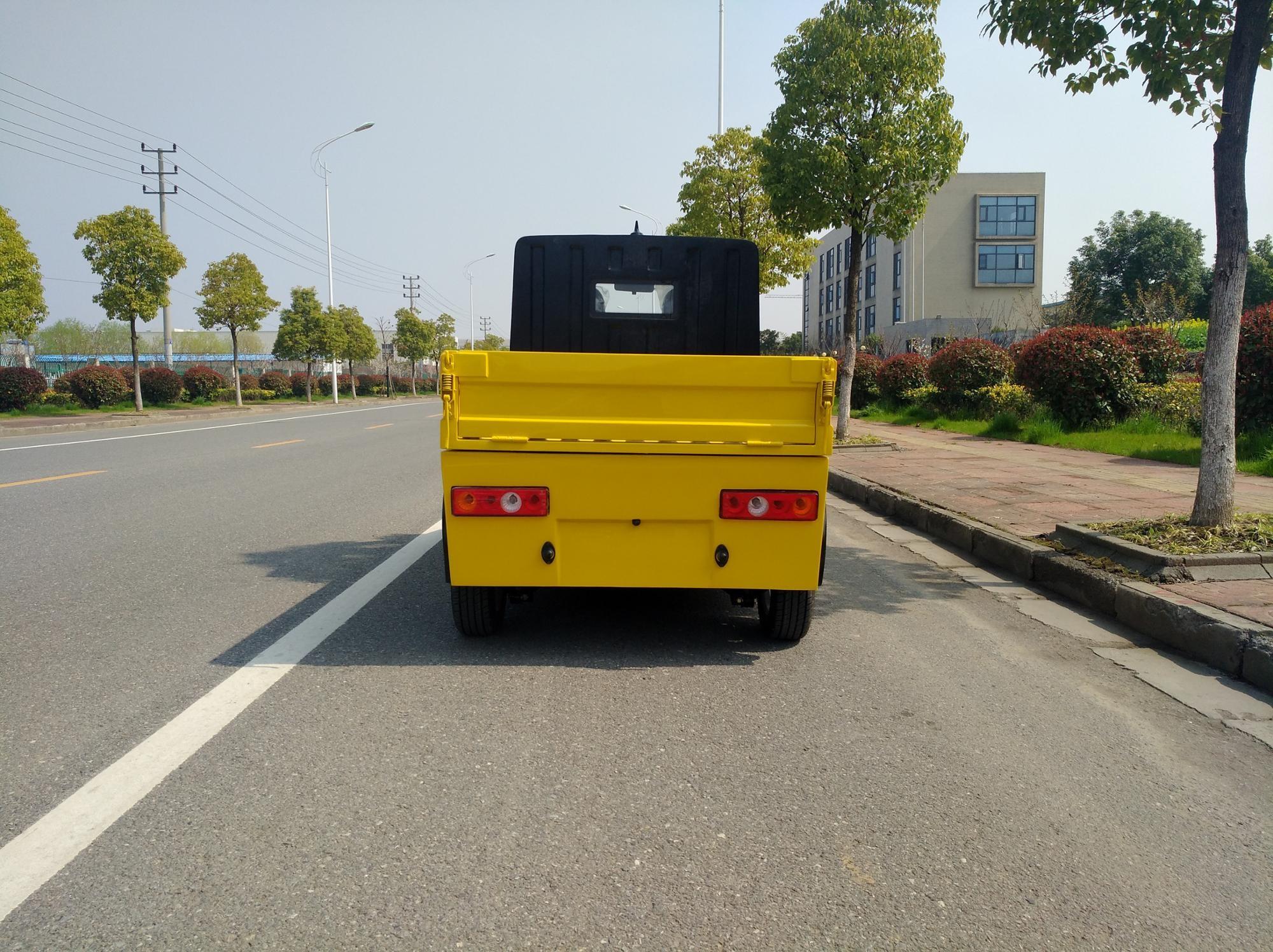 EEC Support Electric Trucks Manufacturers, EEC Support Electric Trucks Factory, Supply EEC Support Electric Trucks