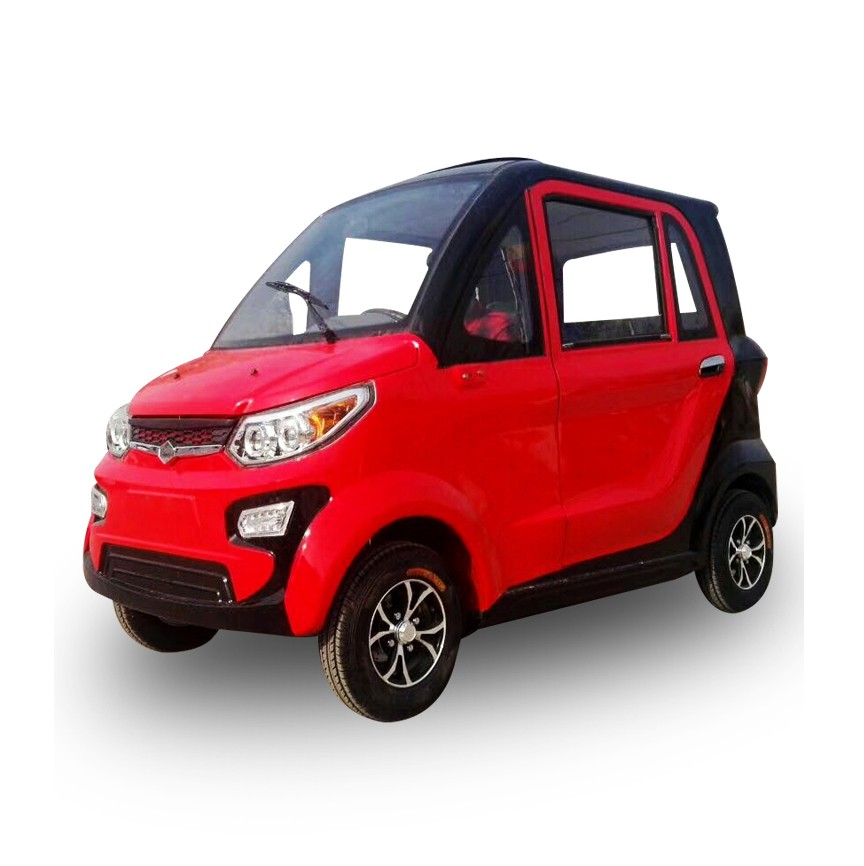 Small Smart Car