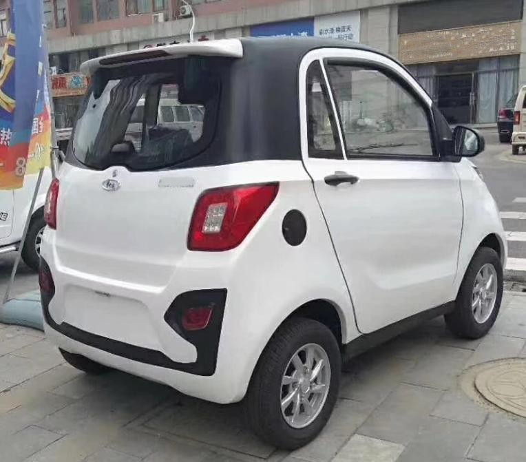 Supply Small Low Speed Electric Car Factory Quotes