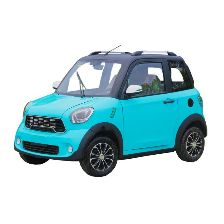 Electric Smart Car