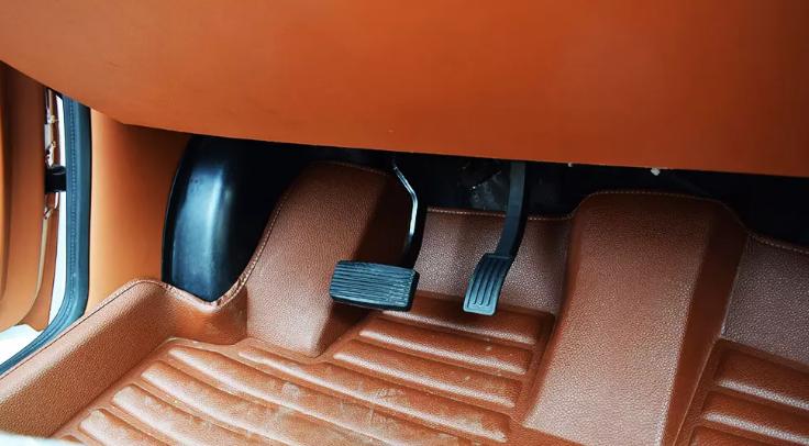 Mini High Speed Electric Vehicle