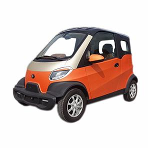 EEC Approved Small Electric Car