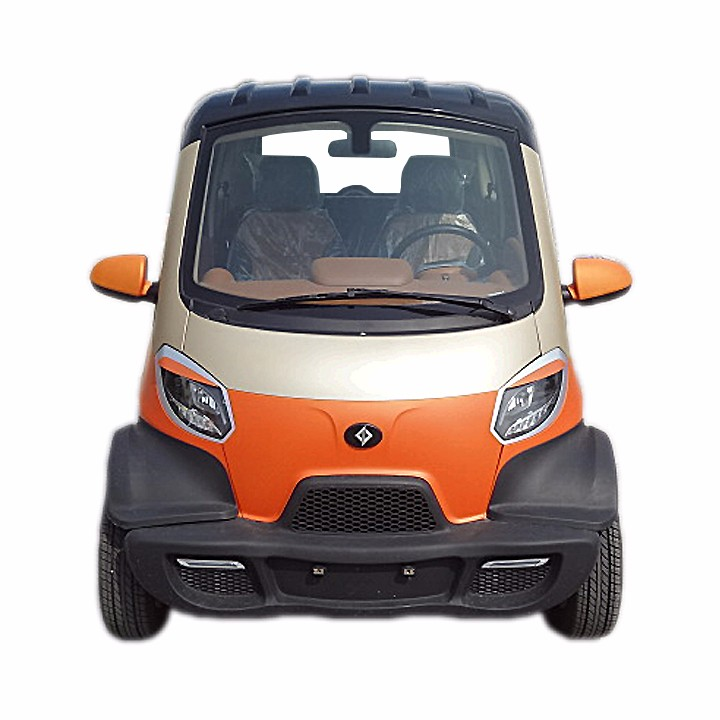 EEC Approved Small Electric Car Manufacturers, EEC Approved Small Electric Car Factory, Supply EEC Approved Small Electric Car