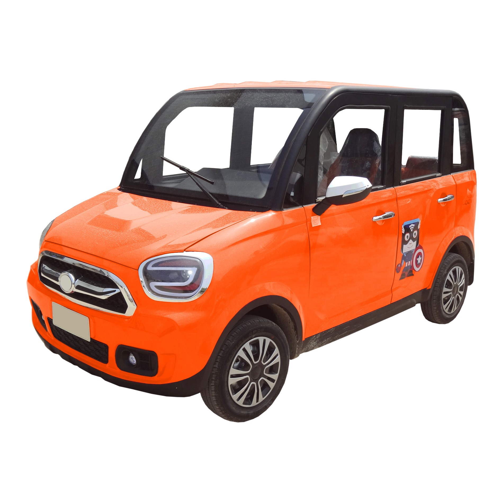 four doors low speed electric vehicle for adult Manufacturers, four doors low speed electric vehicle for adult Factory, Supply four doors low speed electric vehicle for adult