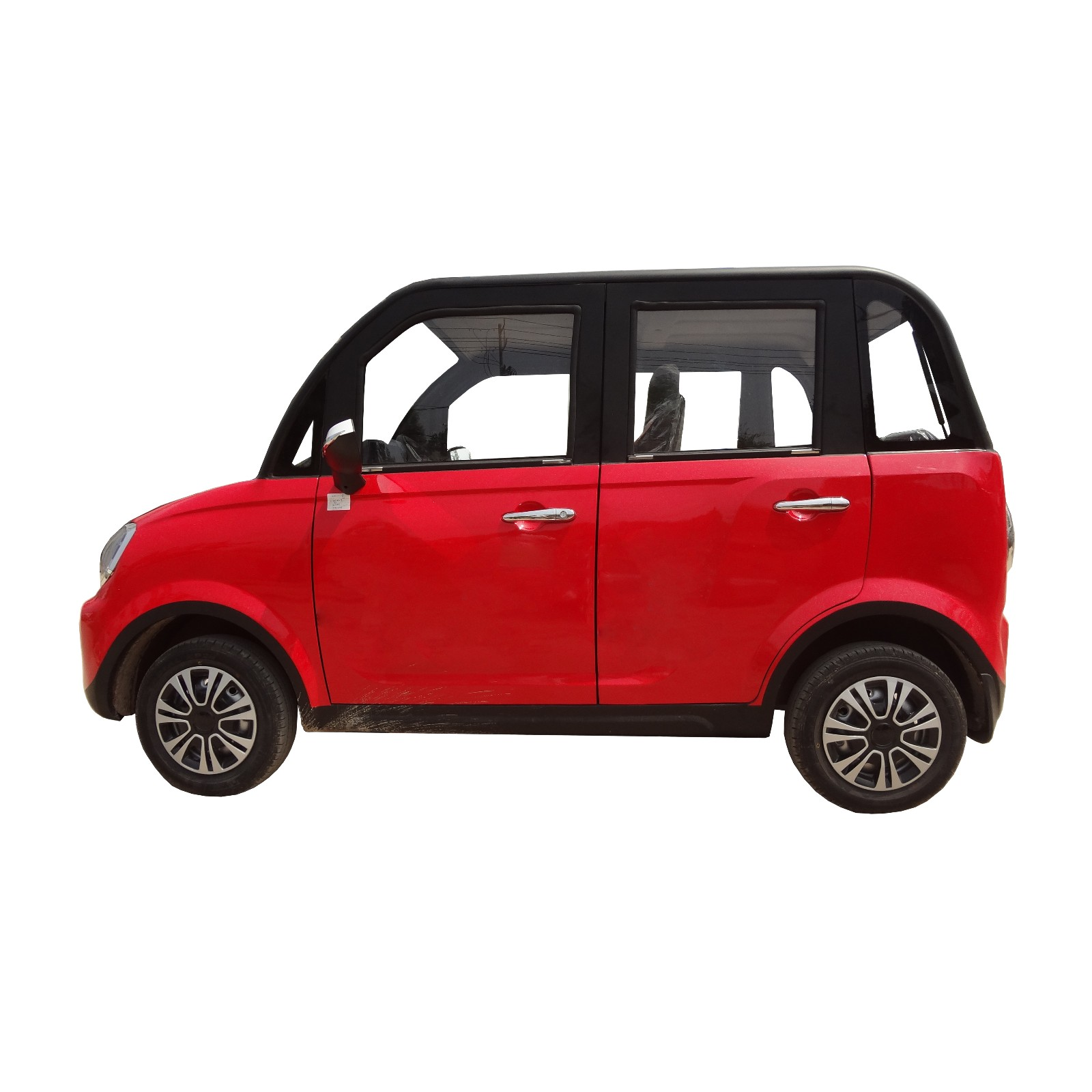 low speed electric vehicle for adult