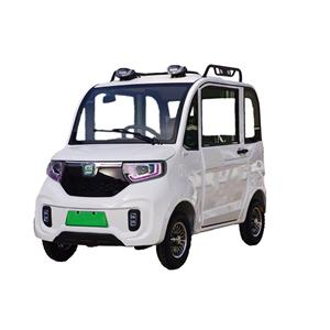 Changli electric mini car new auto for adults