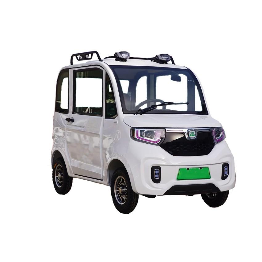2021 new electri mini car with cheapest price