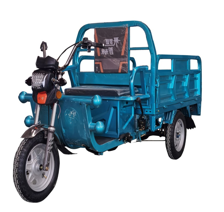 New Design Cargo three wheels electric tricycles with strong power