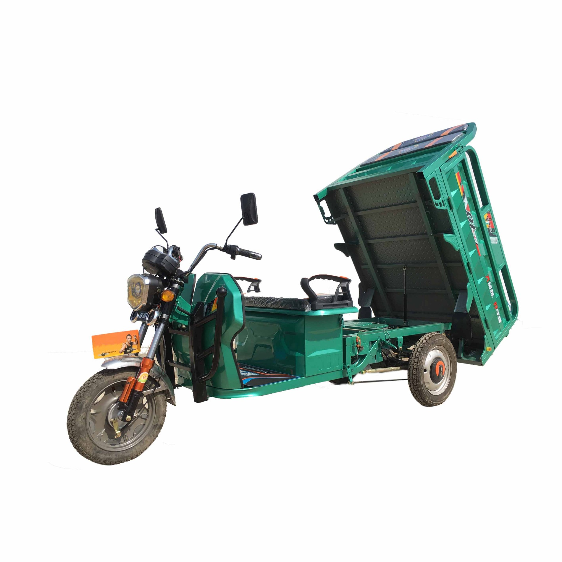 Battery Powered 1000W Electric Cabin Cargo Tricycle 3-Wheel Cargo Loader Manufacturers, Battery Powered 1000W Electric Cabin Cargo Tricycle 3-Wheel Cargo Loader Factory, Supply Battery Powered 1000W Electric Cabin Cargo Tricycle 3-Wheel Cargo Loader