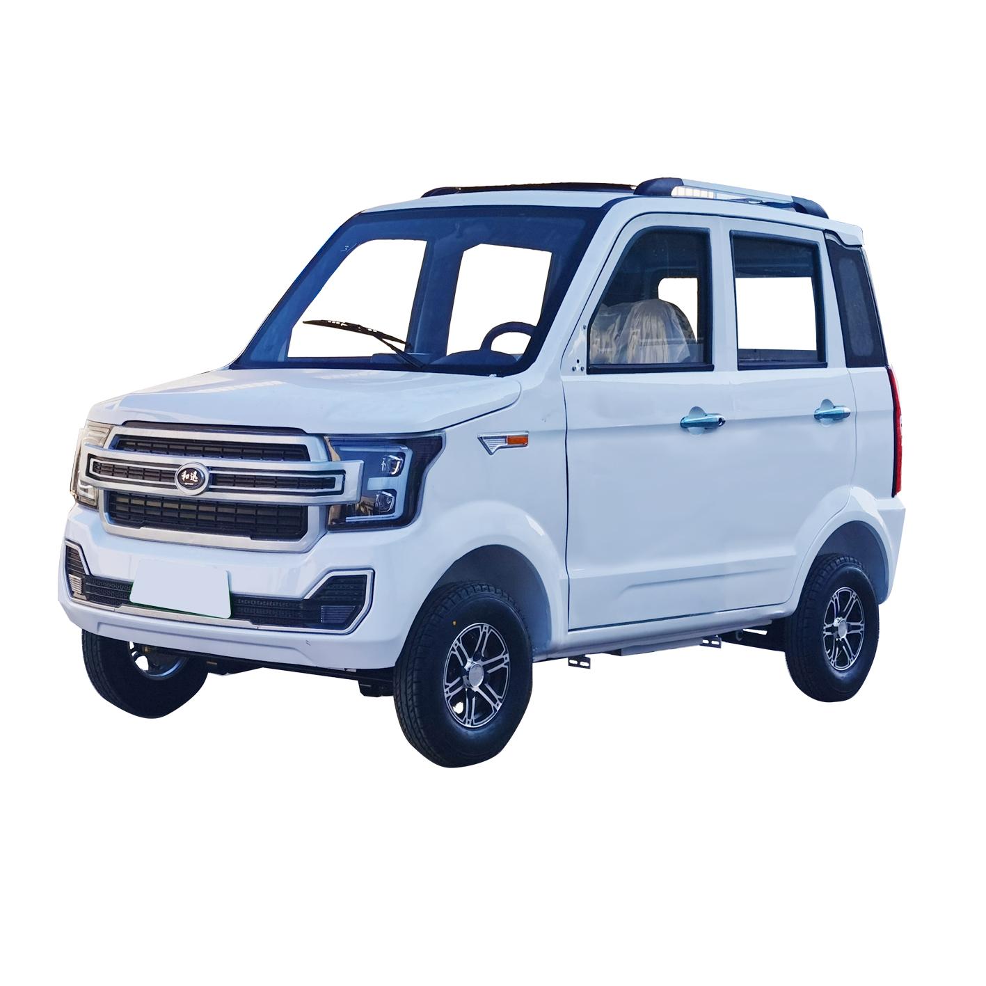 Electric Mini SUV/electric Car