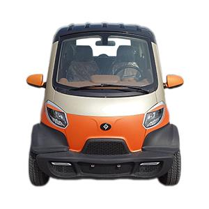 EEC L6e Brand New Cars 4 Wheel Electric Car Vehicles Lithium Battery High Speed Vehicle