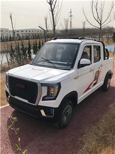 Factory Price Lithium Battery Electric Truck/Electric PickUp /Electric Car Made In China