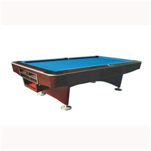 New Pool Table