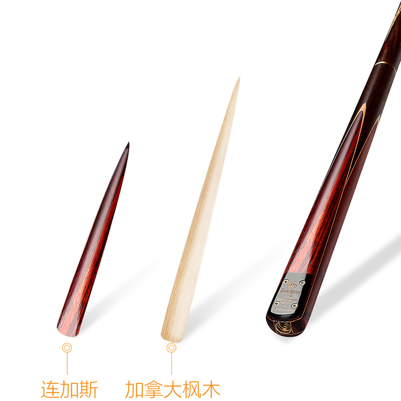 Ebony Handmade Snooker Cue Manufacturers, Ebony Handmade Snooker Cue Factory, Supply Ebony Handmade Snooker Cue
