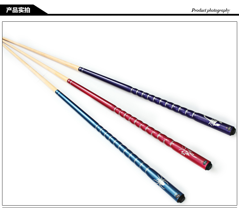 Handmade Pool Cues Manufacturers, Handmade Pool Cues Factory, Supply Handmade Pool Cues
