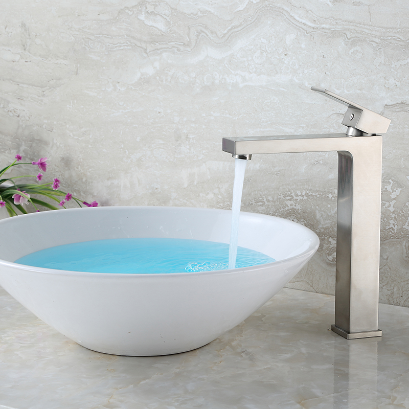 cUPC bathroom sink faucet